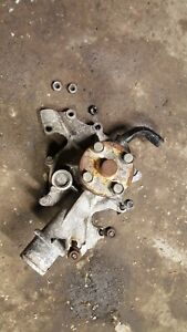 1999-2004 Mustang 3.8 Water Pump With Nuts And Bolts
