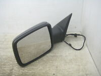13 14 15 16 17 18 Dodge Ram 1500 2500 Driver Left Side View Door Mirror OEM