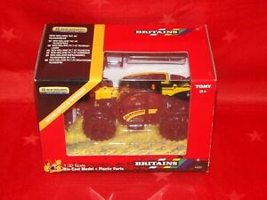 Britains 1/32 New Holland TH 7.42 Telehandler BF43263 - New