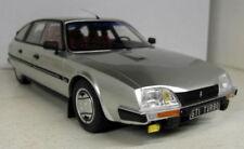 Altri modellini statici di veicoli argento citroën