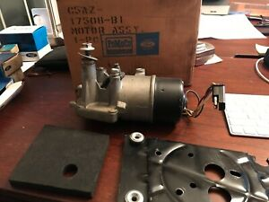 1965 1966 1967 1968  Ford Galaxie, 1970 Thunderbird 2-speed wiper motor, NOS