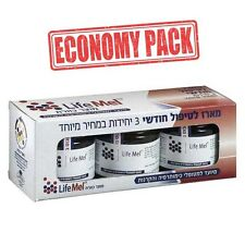LifeMel - Life Mel Chemo Support Honey, Economy Pack  Exp: Dec. 2020  654245