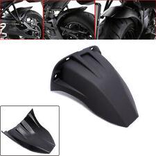 For BMW S1000XR S1000 XR 2015-2017 2016 Motor Black Rear Huggers / Mudguards