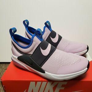 Nike Joyride Nova GS Running Shoes Sneakers AQ3141 500 Lilac Grey Blue Sz 5.5 Y
