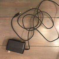 OEM Original Sega Genesis Model 2 / 32x / Nomad Power Supply AC Adapter MK-2103