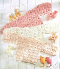 ed5fe8a9862b Crochet Baby Crocheting   Knitting Patterns