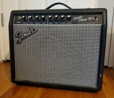 Fender Super Champ XD 15 watt Guitar Amp UNTESTED