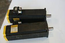 Baldor Servo Motor Bsm80b 375ba Brake Motor