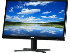 "Acer G7 Series G227HQLbi Black 21.5"" IPS 6ms (GTG) Black Widescreen LED/LCD Moni"