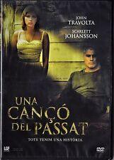 UNA CANÇO DEL PASSAT (Una canción del pasado). DVD edición de diario.
