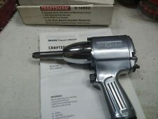 "New Craftsman 1/2"" Heavy Duty Extended Anvil Impact (Japan)"