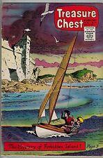 Treasure Chest Of Fun & Fact Volume 22 - 014 - Pflaum - March 9 1967