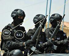 Anti-Terrorism Security Hêzên Antî Teror Asayîşa Rojavayê Kurdistanê H.A.T. Set