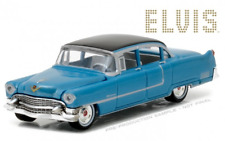 Elvis 1955 Cadillac Fleetwood Series 60 1:64 Scale Greenlight 44760A