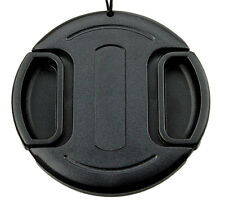 JJC LC-105 Snap-On 105mm Lens Cap for DSLR Lens with 105mm filter thread