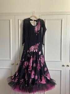 Ballroom Dress Size 12 - 14