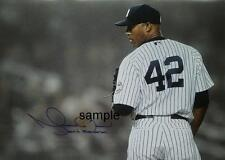 MARIANO RIVERA #3 REPRINT 8X10 AUTOGRAPHED SIGNED PHOTO PICTURE MO NY YANKEES RP