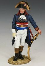King & Country Standing General Napoleon Bonaparte in Egypt NE016