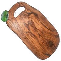 Art de table, cadeau Noel, Planche à découper en bois d'olivier, cadeau maman
