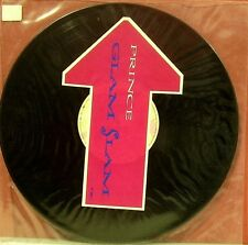 PRINCE-GLAM SLAM MAXI SINGLE NO COVER 1988 (UK) REGULAR VINYL
