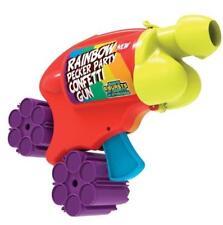 Rainbow Pecker Party Confetti Gun Hott Products
