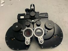 Topcon VTD5 Vision Tester/Phoropter-Plus Cylinder