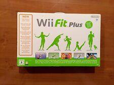 "Nintendo ""Wii Fit Plus"" Balance Board (White+Wireless) EUR"