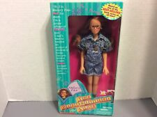The Baby Sitters Club Doll ~  MALLORY PIKE ~ Hasbro Kenner 1998 NRFB