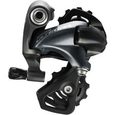 SHIMANO ULTEGRA 6800 REAR DERAILLEUR ROAD RACE BIKE 11 SPEED SHORT CAGE