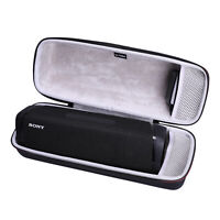 Carrying Case for Sony SRS-XB43 EXTRA BASS Wireless Speaker Storage Case Only