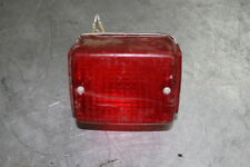 91 Yamaha Tw 200 Rear TailLight Brake Light