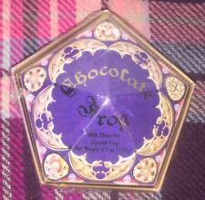 Universal Studios Wizarding World of Harry Potter Chocolate Frog 2011 Collectors
