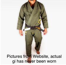 New Arm Bar Soap Business Suit V5 - The Hunter Gi - Size A1 Bjj Kimono