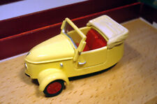 Peugeot VLV - CCC built model (not kit)