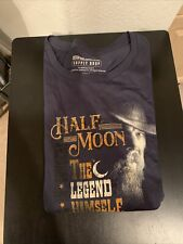 The Walking Dead Supply Drop Exclusive Beta Half Moon Tour T-Shirt Women's Large