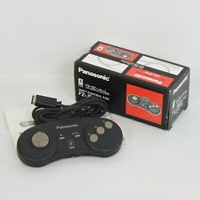 3DO Controller Pad FZ-JP1X Boxed Panasonic Tested JAPAN Game Ref 0783