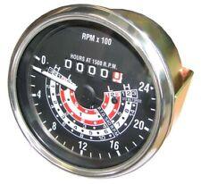 1850092 Massey Ferguson Rev Counter Clock 35 PACK OF 1