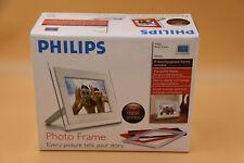 """Philips digitaler Fotorahmen mit 1 GB Speicherkapazität """"Foto Frame"""""""
