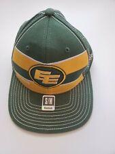 NEW Edmonton Eskimos S/M  HAT CAP Discontinued