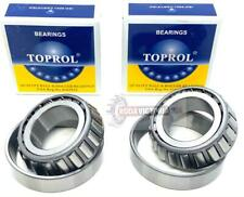L44610 L44643 Bearing Cup And Cone Same As Timken Set 14 1 Trailer A Set 2