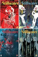 Image Stillwater #1 #2 #3 #4 Comic Book Set 1st Print Chip Zdarsky Perez NM