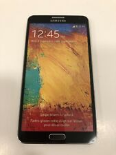 Samsung Galaxy Note 3 - Dummy Phone - Non-working - Display Toy Demo Android