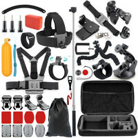 Accessories Kit for Gopro Go pro Hero 7 6 5 4 for Xiaomi yi/SJCAM/SJ4000/SJ5000