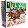 Children Gift Pack  Collection Dinosaur Cove Set Children by Rex Stone NEW PB