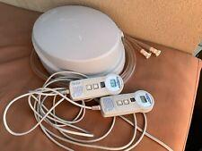 Sleep Number Select Comfort Air Bed Pump UFCS4-2
