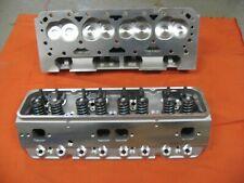 LPC 350,383,etc SMALL BLOCK CHEVY HEADS Aluminum #Lph-200-S (BOLT ON & GO)