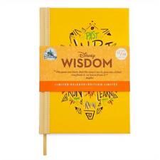 Disney Store Wisdom Journal – Simba - The Lion King