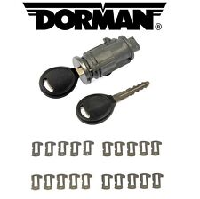Dodge Viper Chrysler 300 Ignition Lock Cylinder with Tumblers Dorman 924-703