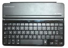 Logitech Ultrathin Keyboard Cover para iPad Air QWERTZ 920-005511