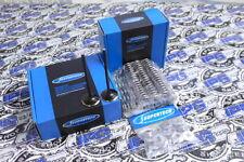 Supertech - Valves - Single Springs - Ti Retainers - Honda Civic D16Z6 D16Y8 D17